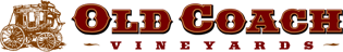 Old Coach Vineyards Logo