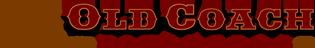 Old Coach Vineyards Logo